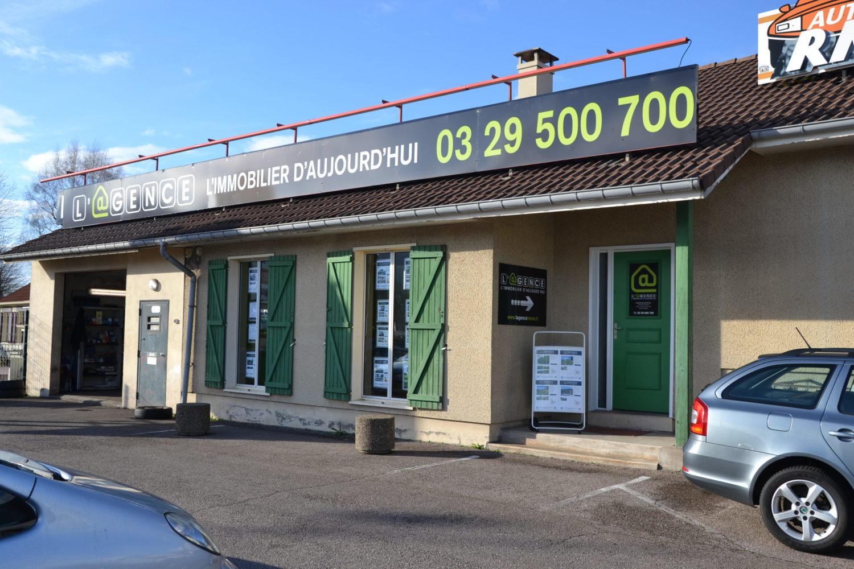 Agence immobilière Sainte-Marguerite