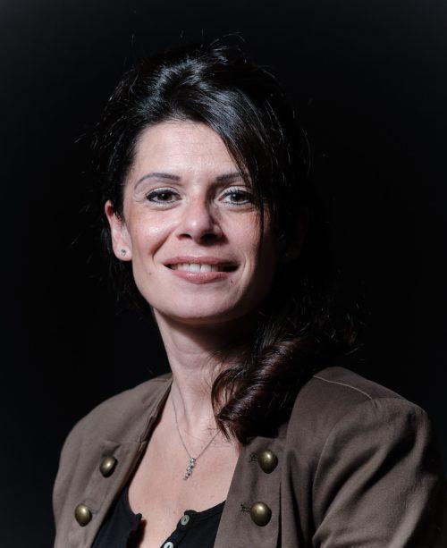 Aurore Benoit